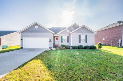 5494 Hackberry Way, Bowling Green, KY