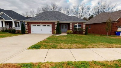 209 Charlotte Drive, Bowling Green, KY