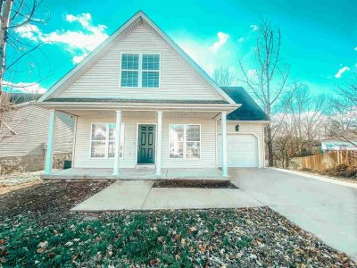 1019 Sternwheel Court, Bowling Green, KY
