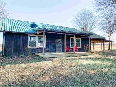 2175 Lodge Hall Road, Bowling Green, KY