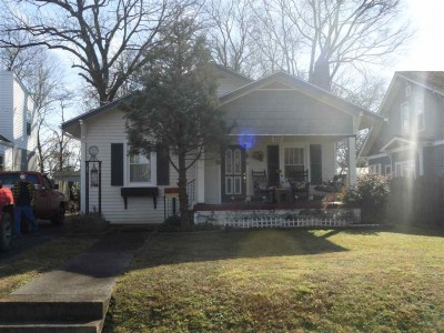 1118 Nutwood, Bowling Green, KY