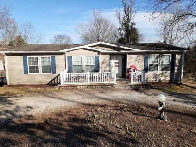 852 Jack Simmons Road, Bowling Green, KY