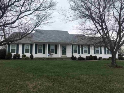 160 Kevin Drive, Bowling Green, KY