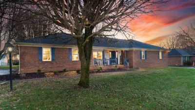 154 Fox Run Way, Bowling Green, KY