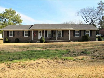 272 Hilltop Road, Bowling Green, KY