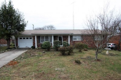 324 Springhill Avenue, Bowling Green, KY