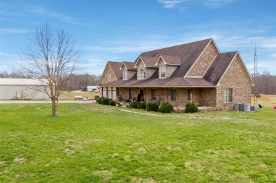 158 Mud Creek Rd E, Morgantown, KY