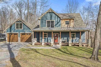 2950 Spears Road, Scottsville, KY