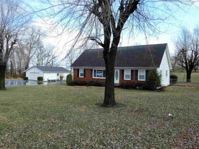 3438 Lewisburg Road, Russellville, KY