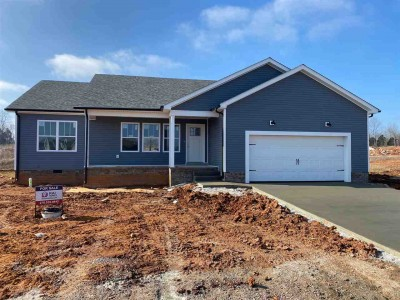 2993 Tumbleweed Trail Court, Bowling Green, KY