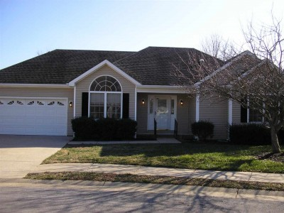 816 Andover Court, Bowling Green, KY