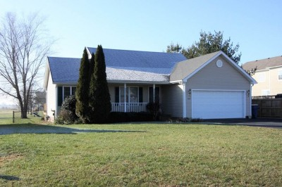 209 Herman Avenue, Bowling Green, KY