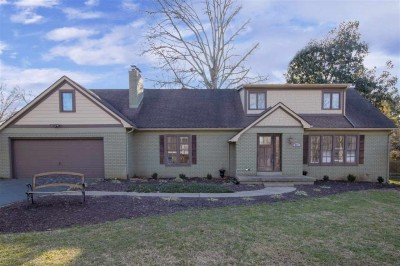 805 Newman Way, Bowling Green, KY
