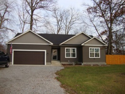 1756 Chalybeate Road, Smiths Grove, KY