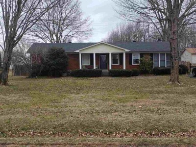 475 Peachtree Lane, Bowling Green, KY