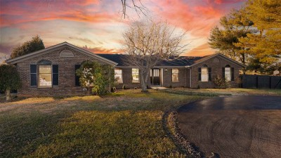 2507 Three Springs Road, Bowling Green, KY