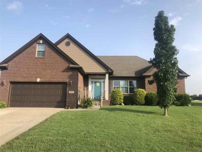 2666 Wild Horse Court, Bowling Green, KY