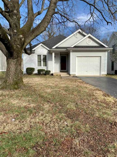 1634 Pleasant Way, Bowling Green, KY