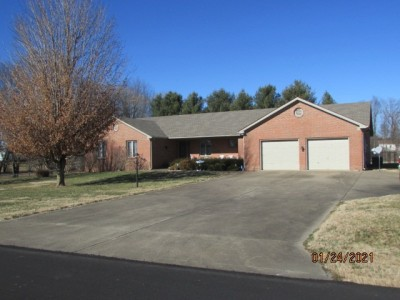 182 Larmon Mill Road, Bowling Green, KY