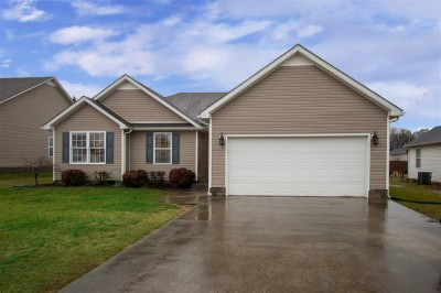 336 White Dogwood Drive, Bowling Green, KY