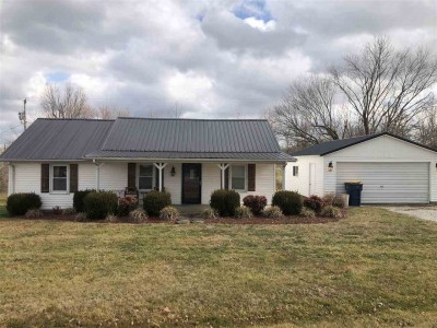 3652 Chalybeate Road, Smiths Grove, KY