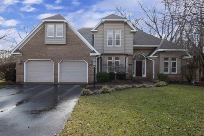 2622 Shady Cove Court, Bowling Green, KY