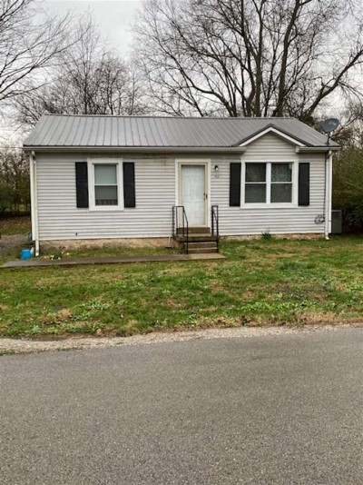 1525 Parkhurst Drive, Bowling Green, KY