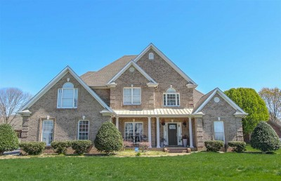 266 Neal Howell Road, Bowling Green, KY