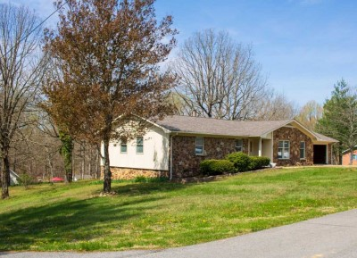 307 Fox Drive, Greenville, KY