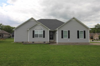 300 White Dogwood Drive, Bowling Green, KY