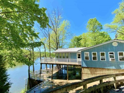 352 Shady Cliff Road, Lewisburg, KY