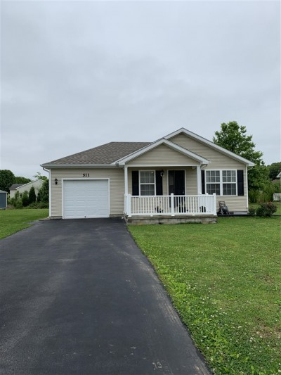 511 Celestial Court, Bowling Green, KY