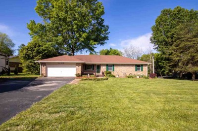 2605 Thompson Drive, Bowling Green, KY