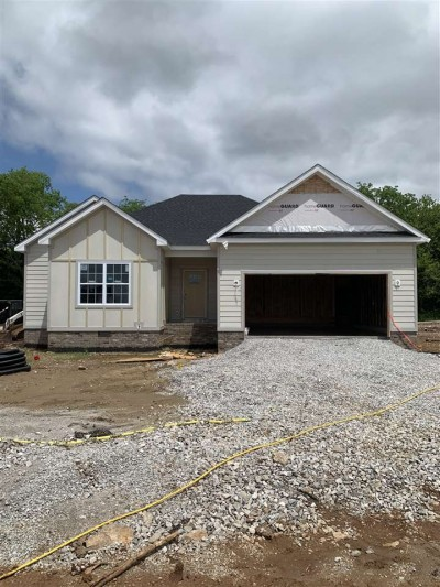 3226 Shadbush Way, Bowling Green, KY