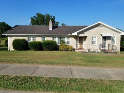 254 Glasgow Road, Burkesville, KY