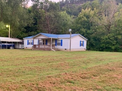 751 Scotts River Drive, Burkesville, KY