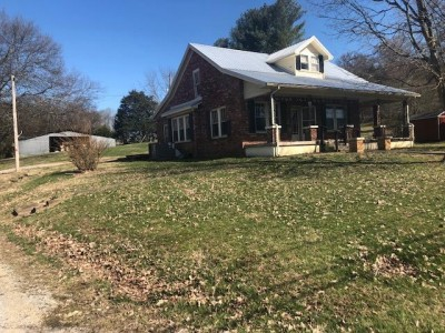 3988 Glasgow Road, Burkesville, KY