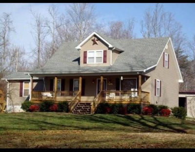 198 Irish Bottom Rd., Burkesville, KY