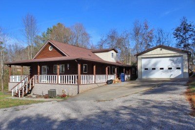 318 Anderson Drive, Somerset, KY