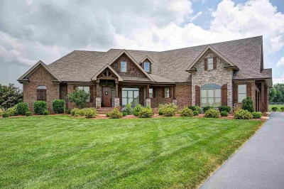 120 Place Court, Bowling Green KY 42104