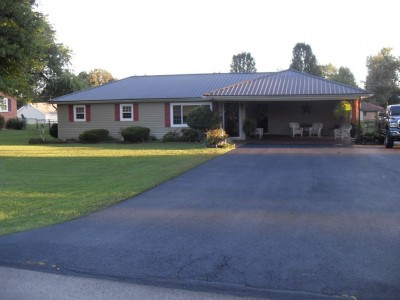 304 Walker Ave., Greenville KY 42345