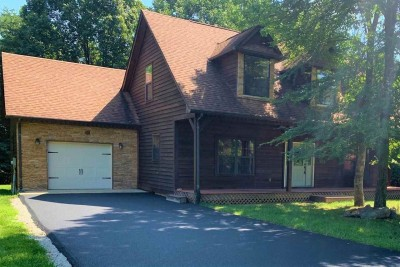 486 Hideaway Circle, Cub Run KY 42729