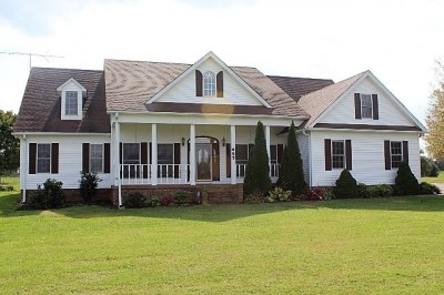 467 Little Knob Rd, Smiths Grove KY 42171