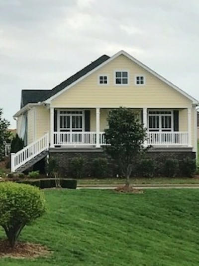 Lot 61 Traditions at Lovers Lane, Bowling Green KY 42103