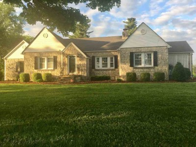 234 Old Scottsville Road, Bowling Green KY