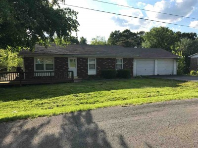 221 Sunset Park, Greenville KY 42345