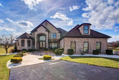 1013 Montclair Court, Bowling Green KY 42103