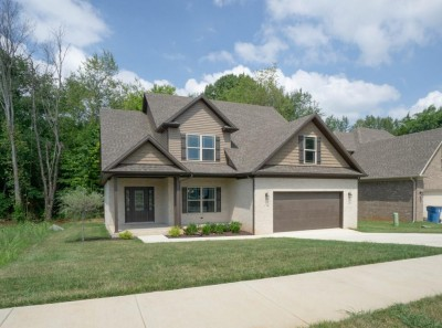 197 Charlotte Dr, Bowling Green KY 42104