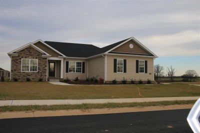 211 Claiborne Circle, Franklin KY 42104