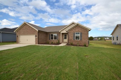 2904 Tumbleweed Trail Ave, Bowling Green KY 42101